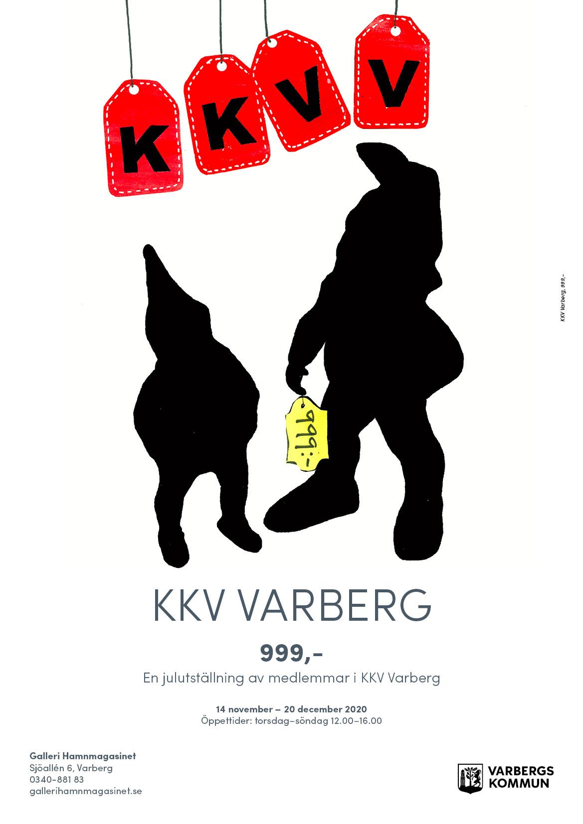 KKV Varberg – 14/11–20/12