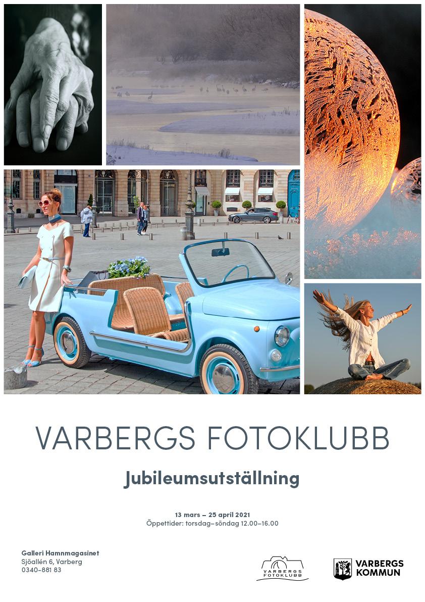Varbergs Fotoklubb