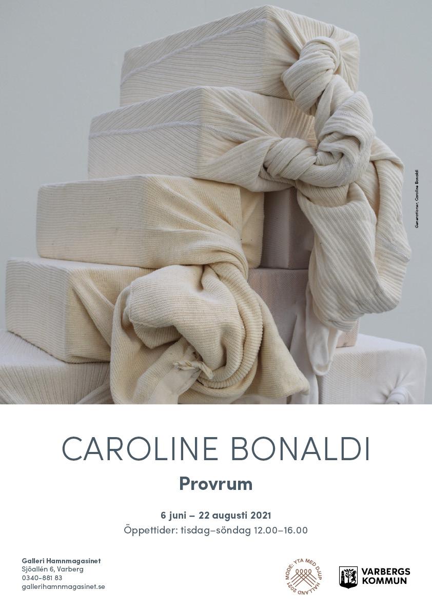 Caroline Bonaldi – 6/6-22/8