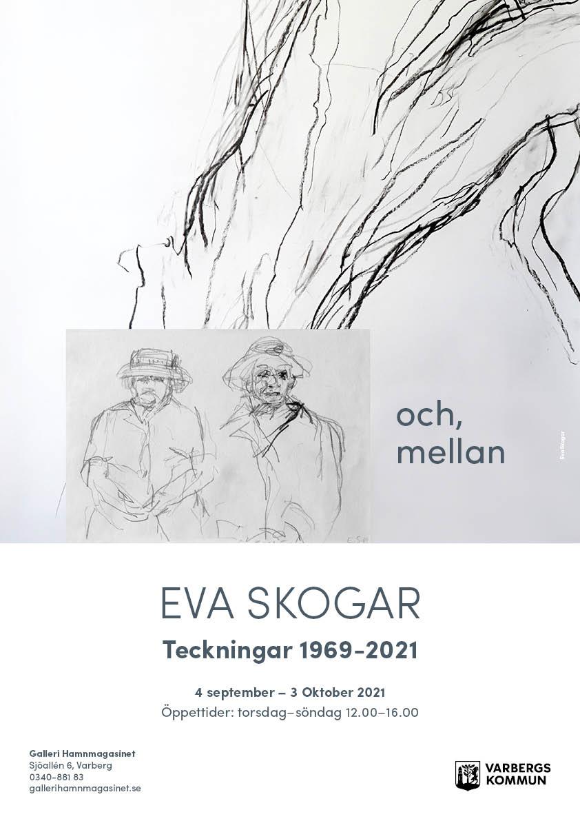 Eva Skogar – 4/9 – 3/10